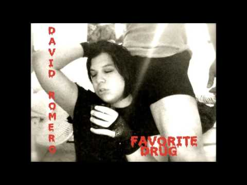 "David Romero ""Favorite Drug"" single"