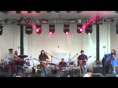 The Mantras   October 3, 2014   Resonance Music Festival