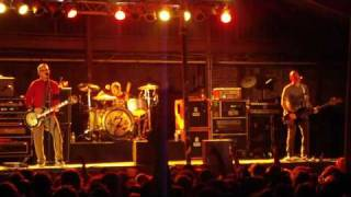 Alkaline Trio - Fatally Yours (Live, St. Pete, FL 5-12-09)