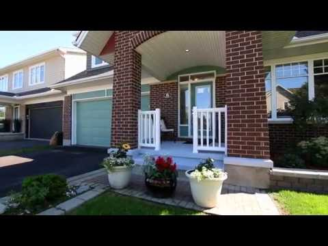 Ottawa Home For Sale | 6 Marwood Court | Bennett Property Shop Realty