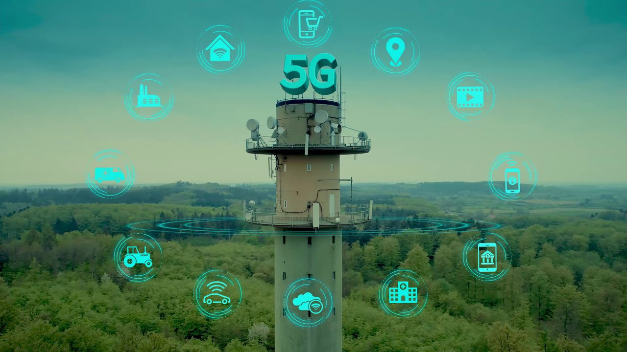 Strategy for 5G Professional Certificate from The Linux Foundation