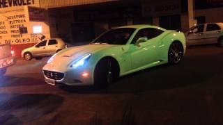 Ferrari California Patos de Minas