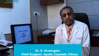 Rhinoplasty -  Nose Correction - Apollo Cosmetic Clinic
