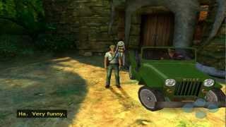 Broken Sword: The Sleeping Dragon (HD PC) Part 5