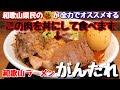 和歌山県民の俺が全力でオススメする和歌山ラーメン 「豚骨中華そばがんたれ」【レッ…