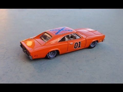 The General Lee Edition Hot Wheels Customs By Gooberspad Dukes