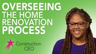 What Does a General Contractor Do | Construction CEO Asia Denson