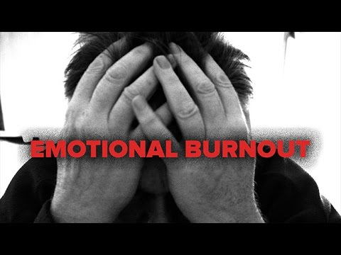 Emotional Burnout