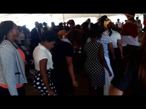 AOG Easter convention 2017
