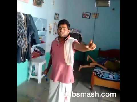 Telugu Funny Dubsmash Pedarayudu