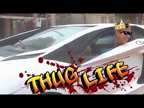 OS REIS DO THUG LIFE | THE KING OF THUG LIFE #57