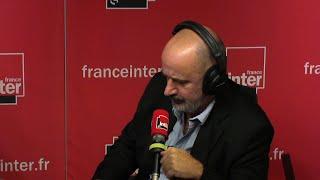 France Inter fête le livre - Le billet de Daniel Morin