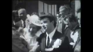САМАЯ МОДНАЯ СВАДЬБА г. Алчевск,  5 апреля 1986 год