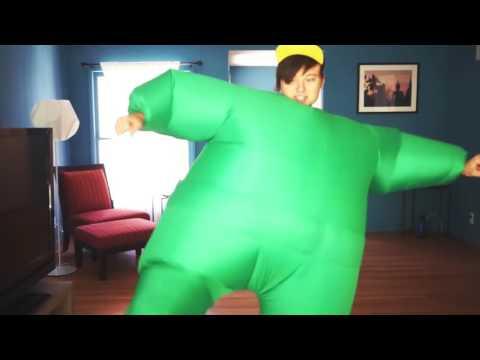 Смешное Видео-Эй толстый