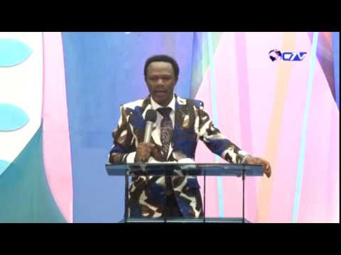 Download SECURING YOUR THRONE MESSAGE PT2  BY BRO. JOSHUA IGINLA