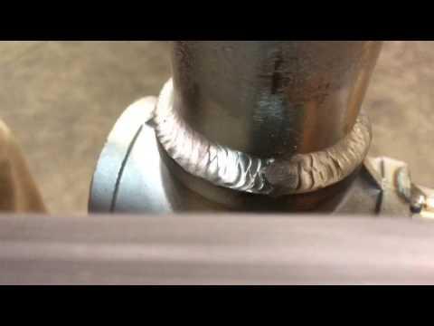 Tips On How To Weld Socket Welds