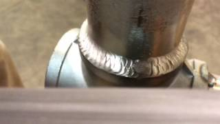 Tips On How To Weld Socket Welds
