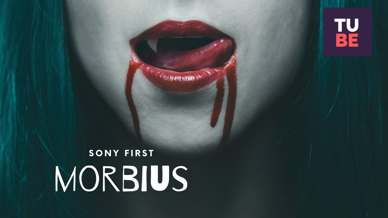 Sony's first Morbius trailer is as ridiculous as 'pseudo-vampire ...
