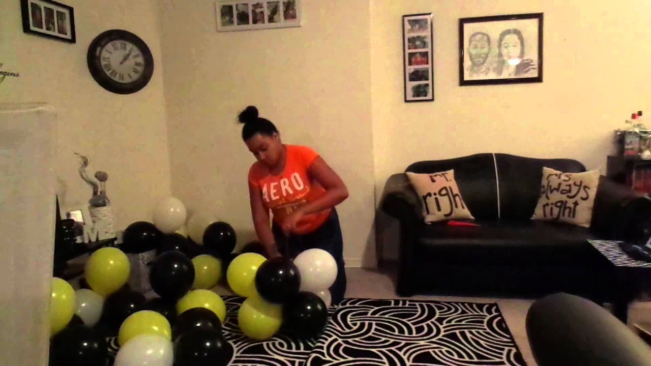 Diy balloon columns - Diy Balloon Columns 42