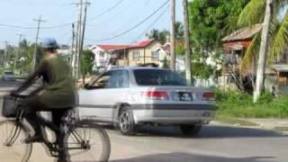 HanZ (Gy) - Bang Bang  (Freestyle Guyana)