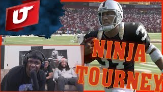 Dion Goes On A HEATED Rant During The First Ninja Member MUT Tourney! (Madden 20)