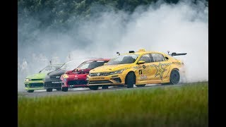 GRIDLIFE MIDWEST - ULTIMATE DRIFT PARTY