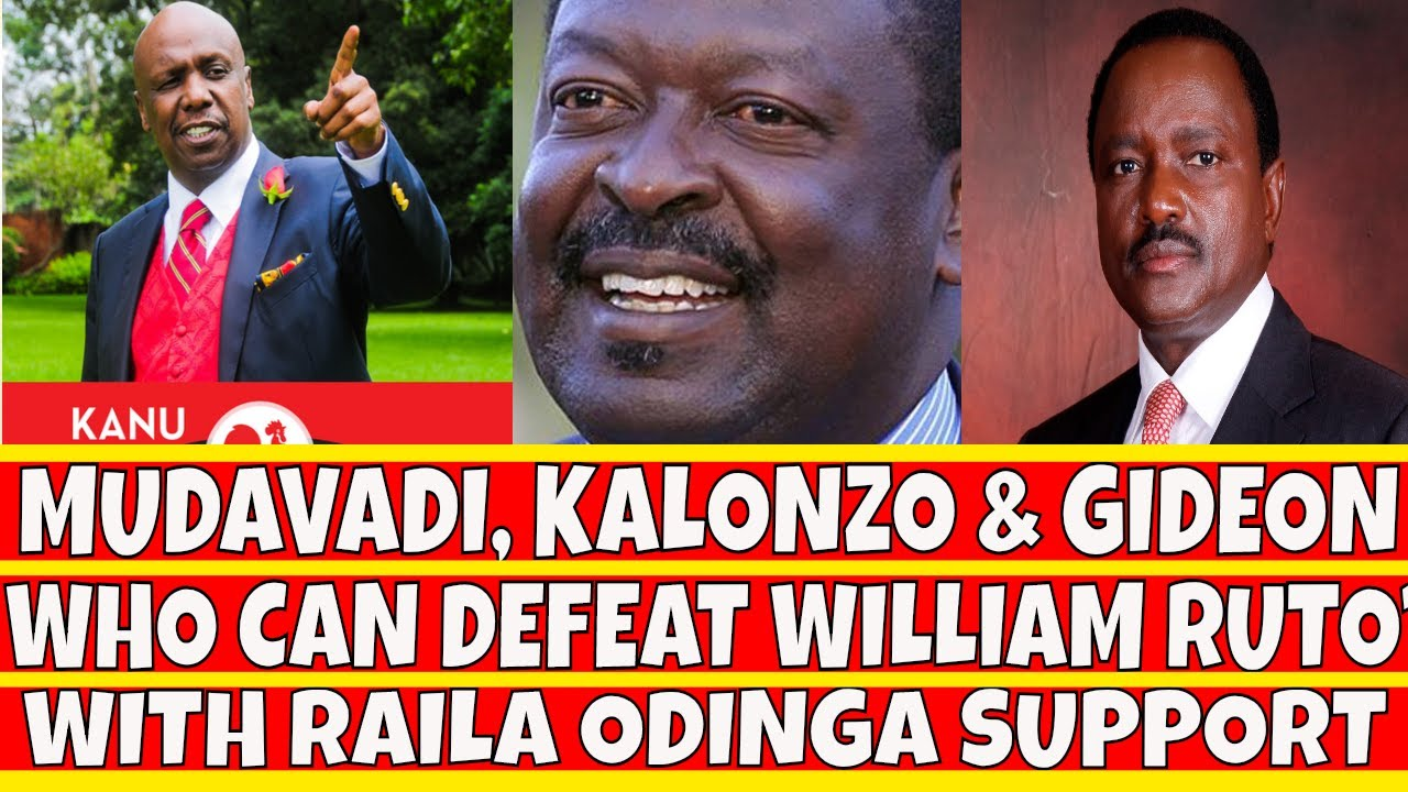 Image result for Raila Odinga with Gideon moi