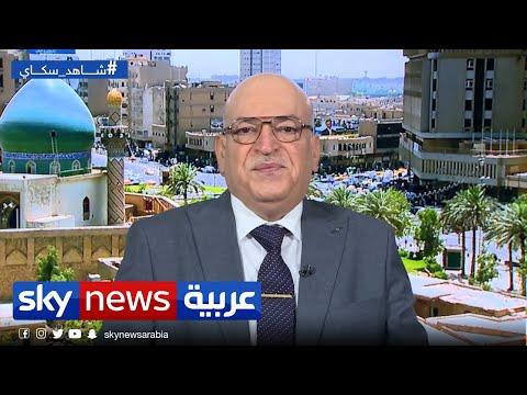 بغداد تعلن إلغاء زيارة كانت مقررة لوزير الدفاع التركي  - نشر قبل 2 ساعة