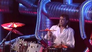 Big Country Peace in our time TopPop NRK 1988