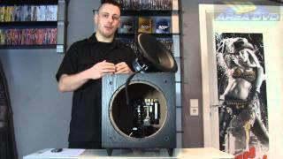 Sunfire SDS12 Review Test HeimkinoSubwoofer