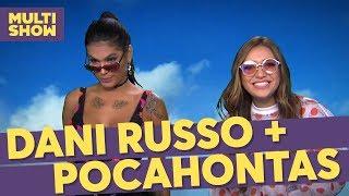 Baixar Desafio do Sussurro | Dani Russo + Pocahontas | TVZ Verão Guarujá | Música Multishow