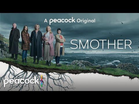 Smother   Official Trailer   Peacock Original