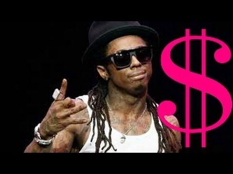 Lil Wayne ★ Net Worth 2017 ★ Houses ★ Cars