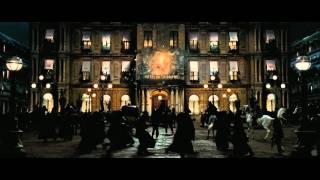 Шерлок Холмс 2. Гра тіней - Український трейлер [HD]