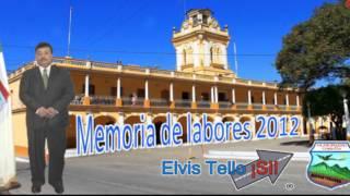 Próximamente memoria de labores 2012 de la municipalidad de Chiantla, Huehuetenango