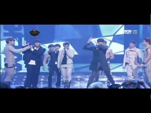 2PM 2AM I'll Be Back