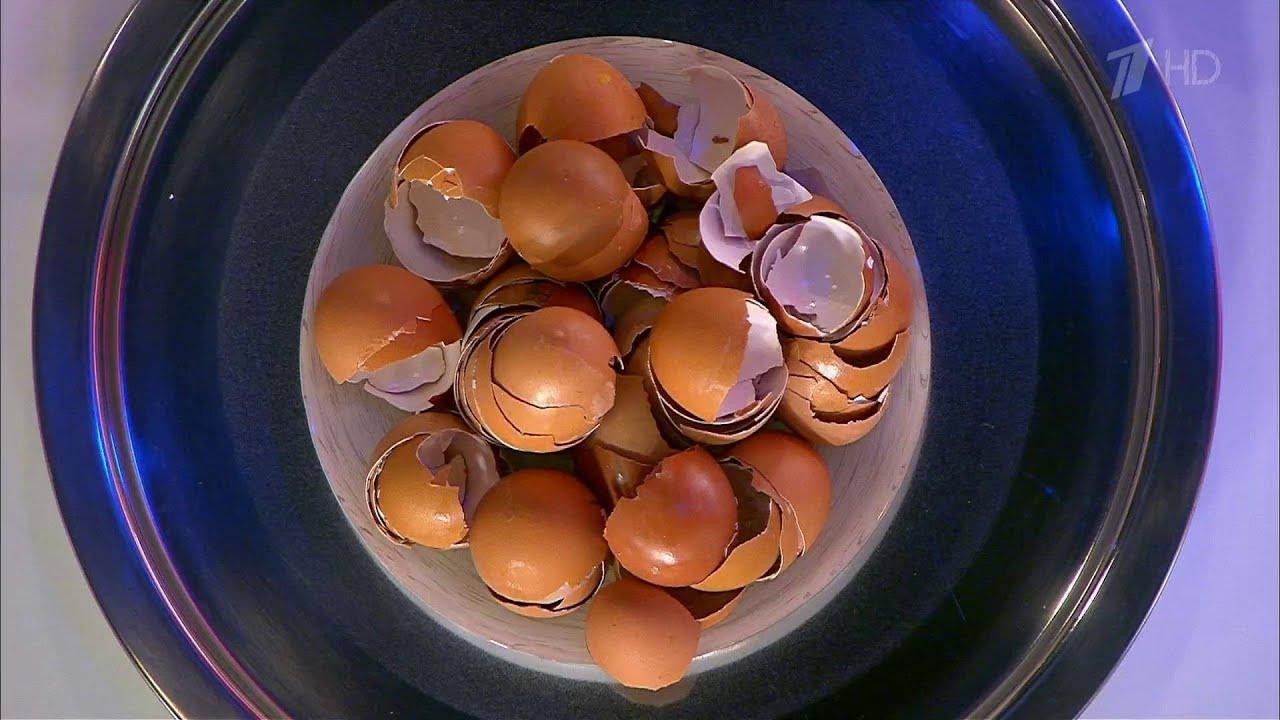 Можно ли беременным употреблять яичную скорлупу