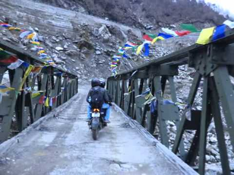 Raiganj Bikers Season 4 East Sikkim 2013