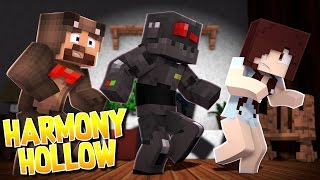BREAKING AND ENTERING | Harmony Hollow SMP Ep. 20