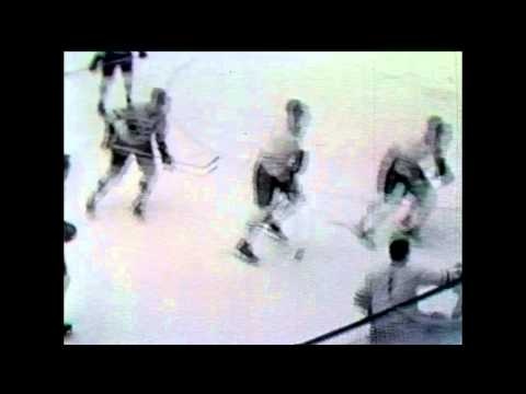 1964-1965 Dixie Flyers vs Jacksonville Rockets (EHL)