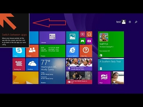 How To Disable Help Tips Windows 8.1