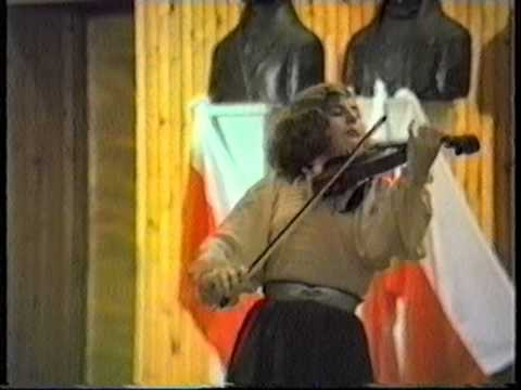 Natalia Prischepenko plays Sonata Veracini