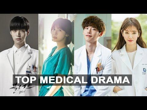 top-10-korean-medical-drama