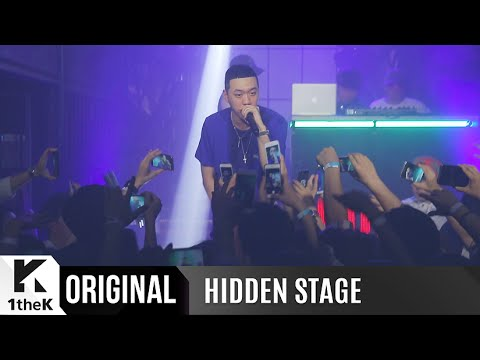 HIDDEN STAGE: BewhY (비와이)_ '중2병'
