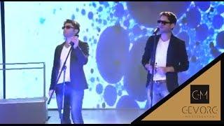 Gevorg Martirosyan & Armo /ATV  POP AWARDS 2012 -  Գևորգ Մարտիրոսյան և Արմո /ATV մրցանակաբաշխություն