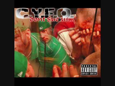 C.Y.F.O-Satilite-The Pit