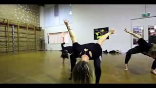 Tsar B Myth RENEE RITCHIE Choreography