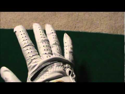 Best Golf Glove (Comparison - FootJoy - Titleist - Hirzl - MG Golf)