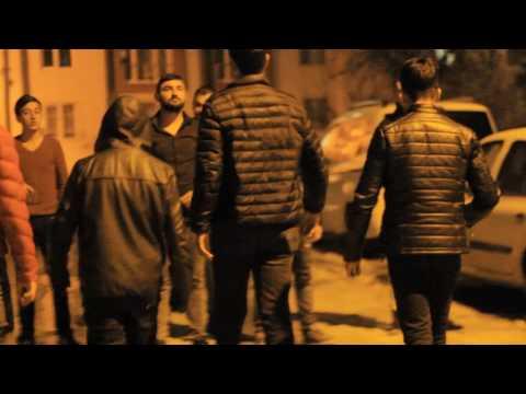 Depresif Emre - Muşta (Sokak Hayatı) Video Klip