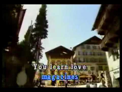 YouTube - KARAOKE - Jewel - Intuition